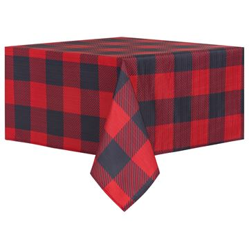nappe-en-tissu-buffalo-rouge-rectangle-60-x-84-safd-52305x01