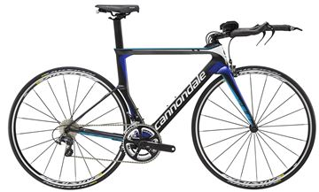 Cannondale - Vélo De Route - Slice Utégra 6800M Triathlon Carbone