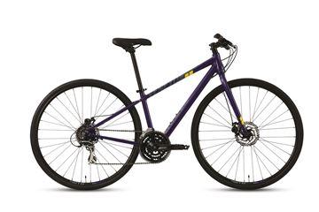 Miele - Vélo hybride - VENETO 2 LA - VIOLET - F - PETIT