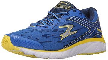 ZOOT - Chaussures de course sur route -  SOLANA 2 MENS - bleu-jaune-blanc - homme