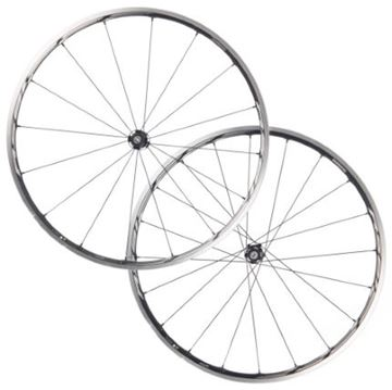 Roue Shimano RS81-C24-clincher