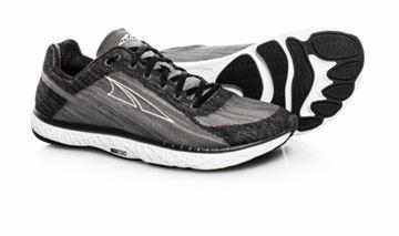 ALTRA - Chaussure de course sur route - ESCALANTE Homme gris-noir