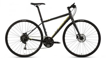 Rocky Mountain - Vélo hybride - RMB RC_50_PERF BIKE MD SM_M - NOIR - LARGE