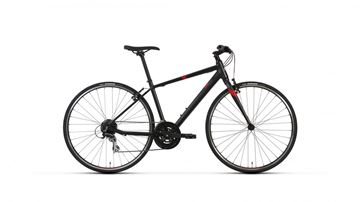 Rocky Mountain - Vélo hybride - RMB RC_10_PERF BIKE - NOIR - SMALL