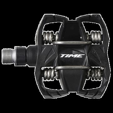 TIME - Pédale de vélo de montagne - ATAC MX4