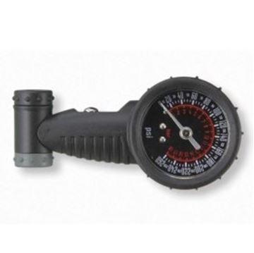 EVO - Jauge à pneu - TWIN-VALVE PRESSURE GAUGE