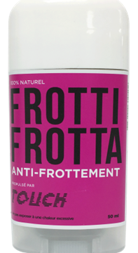 FROTTI FROTTA - Protection - CREME ANTI-FROTTEMENT - Femme - 115 ml