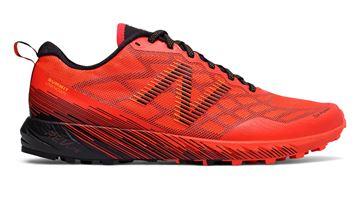 NEW BALANCE - Chaussures de course en sentier - SUMMIT UNKNOWN - Orange - Homme