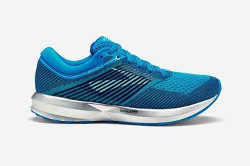BROOKS - Chaussures de course sur route - LEVITATE - Bleu - Femme