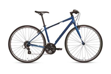 Miele - Vélo hybride - VENETO 1 - BLEU - LARGE