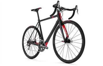 Argon - Vélo de route - GALLIUM PRO - Ultegra Di2 - Disc - Noir - Médium