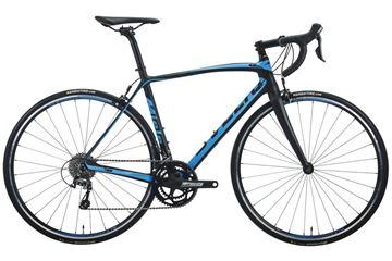 Miele - Vélo de route - SVELTO CRT - Bleu/Noir - Médium