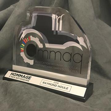 AMMAQ - Acrylique sur mesure