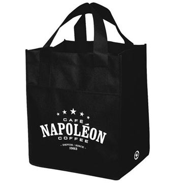 Image de Sac réutilisable Café Napoléon