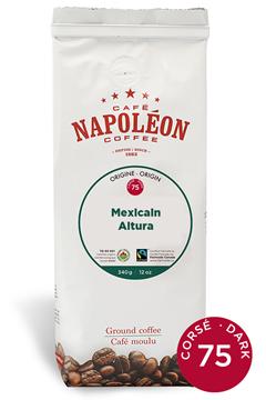 Image de Café Biologique Équitable Mexicain Altura