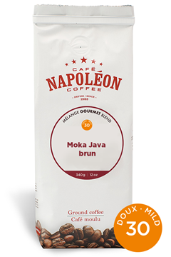 Image de Café Moka Java Brun