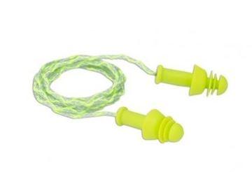 Image de Bouchon réutilisable comfort-fit  avec corde /- DYNAMIC NP104C