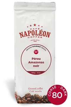 Image de Café Pérou Amazonas noir