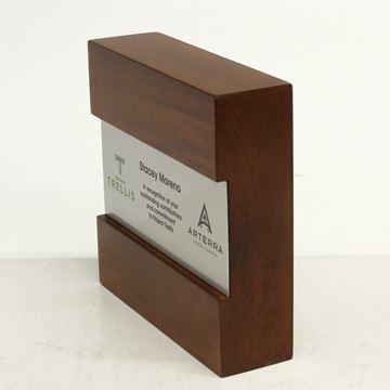 Woodland - trophée de bois