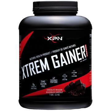 Image de XPN XTREM GAINER