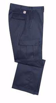 Image de Pantalon avec poche cargo 3239