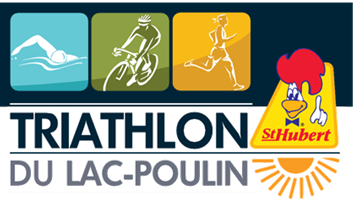 Inscription Individuelle Adulte - Triathlon Du Lac Poulin - 19 Aout 2017
