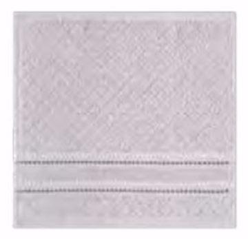 Image de Serviette à main silver  15 x 26