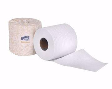 Image de Papier hygiénique Tork  premium  2 plis   48 rouleaux 460 feuilles