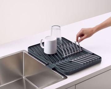 Image de Égouttoir à vaisselle réglable |DAN 7085139GY|