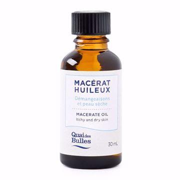 Image de Macérat démangeaison et peau sèche ( psoriasis) 30 ml
