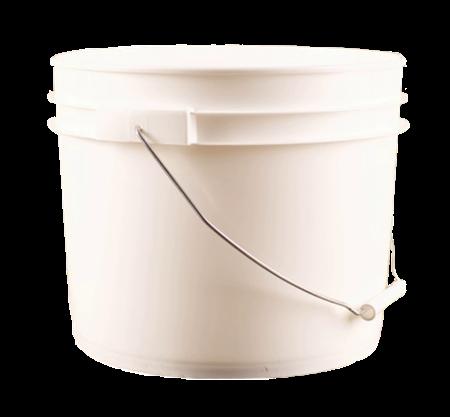 Image de Chaudière blanche 12 litres