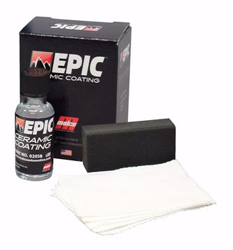 Image de EPIC Ceramic Coating Single-Use Kit