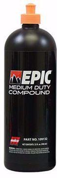 Image de Épic medium duty compound 32 oz MALCO