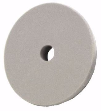 Image de Pad épic foam gris heavy  duty 3'' orbital 4 / paquet