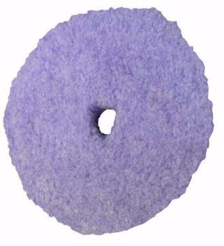 Image de Pad épic mauve laine heavy duty 3''  4/ paquet