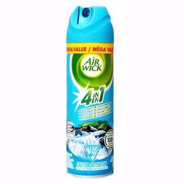 Image de Airwick  aérosol fresh water 510G
