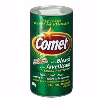 Image de Comet nettoyant désinfectant en poudre 400G
