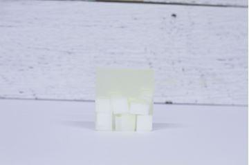 Image de Savon à la glycérine thé blanc 150 gr (Flora)