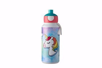 Image de Gourde pop-up - unicorn| RST 74100