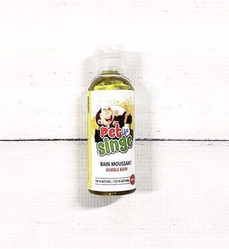 Image de Pet de singe bain moussant 100 ml (Flora)