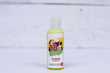 Image de Pet de singe gel de douche 100 ml (Flora)