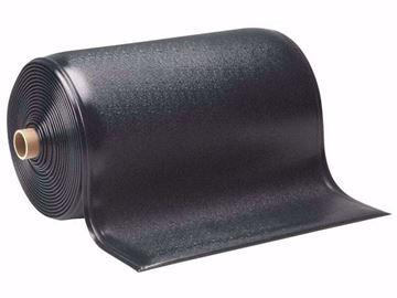 Image de Tapis anti fatigue TUFF-SPUN noir 3/8 épais