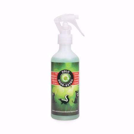 Image de Solu-odor extra pour animaux 215 ml sans frangrance