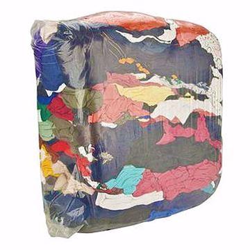 Image de Guenilles en sac de 25 livres