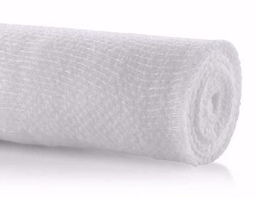 Image de Rouleau de gaze en coton stérile 2 pouces  12/ paquets