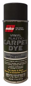 Image de Teinture MALCO pour vinyle, plastique et tapis :  Flagstone  11 oz