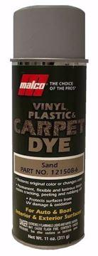 Image de Malco teinture vinyl carpet Sand Dye 11 oz