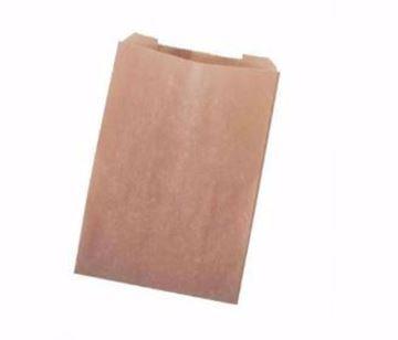 Image de Sacs pour récipient pour serviettes hygiéniques montable au mur 500/caisse