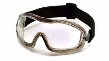Image de Lunette GOGGLES-LOW chemical anti-buée G704