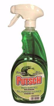 Image de La Ménagère nettoyant tout usage margarita et lime 725 ml sans phosphate